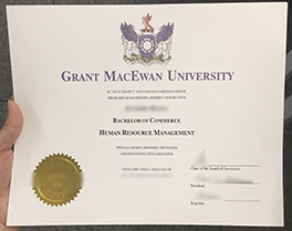 buy Grant MacEwan University bachelor degree, fake diploma in Canada