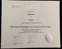 buy Douglas College fake diploma, Douglas College certificate in Toronto