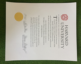 buy Harvard University fake degree from USA, Harvard diploma order