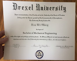 buy fake certifidcate of Drexel University, fake diploma in New York