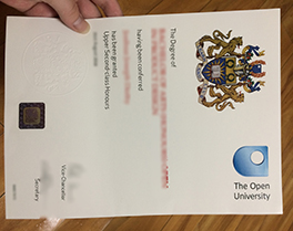 The Open University diploma for sale, buy fake degree in London