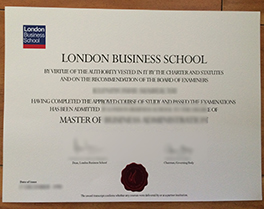 London Business School(LBS) diploma order, purchase fake degree in UK