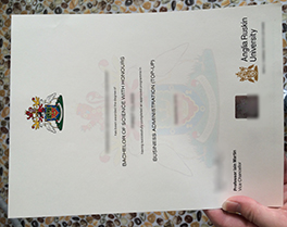 phony Anglia Ruskin University diploma, buy fake degree in Chile