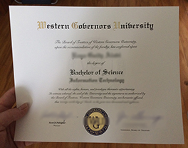 buy fake diploma from WGU, purchase WGU fake degree and transcript
