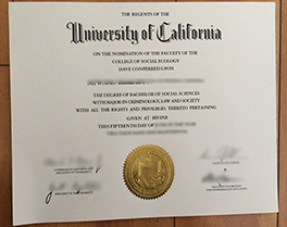 UC Irvine diploma order, buy USA fake degree online