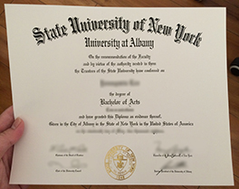 purchase State University of New York at Albany fake diploma, buy US fake degree
