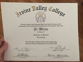 how safety ro buy Irvine Valley College diploma, buy USA fake degree