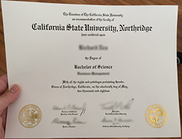 buy California state University, northridge(CSUN) fake diploma online