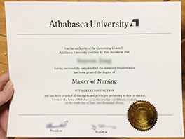 fake Athabasca University degree order