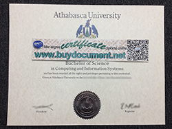 Make Your Fake Athabasca University Degree A Reality