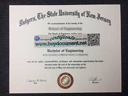 Obtain Fake Rutgers University Diploma In 24 Hrs
