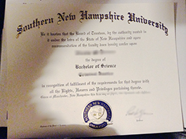 How to Buy Fake Southern New Hampshire University Diploma