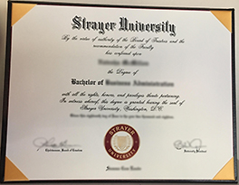 How to Get a Strayer University Diploma?