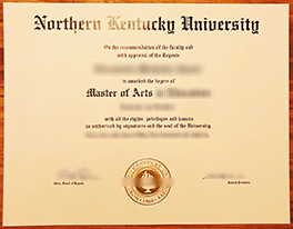 Where to Purchase Fake North Kentucky University Diploma?