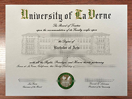 How to Obtain fake University of La Verne (ULV) diploma