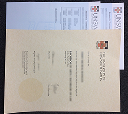 Can I Buy a Fake Diploma From University of New South Wales (UNSW)?