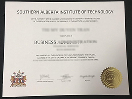 How Do I Order a Fake SAIT Diploma Safety?