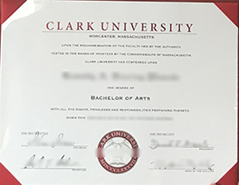 How to Buy Fake Clark University Diploma?