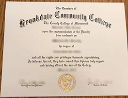 Your Key To Success: Brookdale Community College Fake Diploma