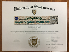 How to Buy Fake University of Saskatchewan Degree?