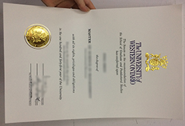 Are you looking for the University of Western Ontario fake diploma degree