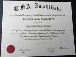 How to Obtain Fake CFA certificate, fake diploma maker