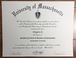 Where Can I Buy A University of Massachusetts Fake Degree?