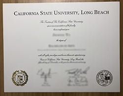 How Much Is The California State University, Long Beach (CSULB) Degree Certificat