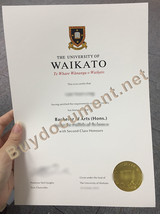 fake University of  Waikato degree, buy University of  Waikato fake diploma