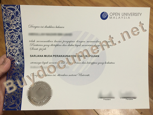 fake OUM degree, fake OUM diploma, buy OUM fake certificate