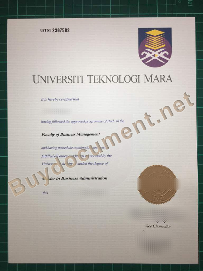 fake Universiti Teknologi MARA degree, buy fake Universiti Teknologi MARA diploma