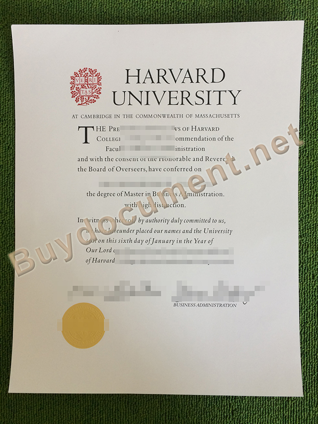 buy fake Harvard university diploma, Harvard university degree sample