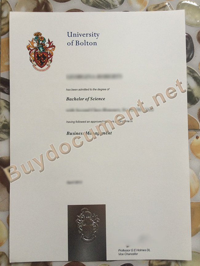 University of Bolton fake degree, buy University of Bolton fake diploma in London