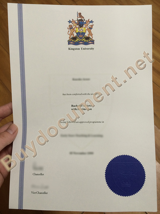 buy Kingston University fake diploma, buy Kingston University fake degree