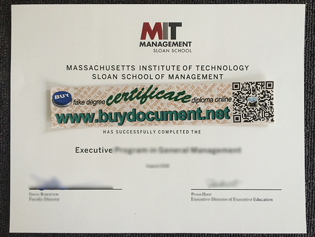 buy MIT fake diploma, buy MIT fake certificate